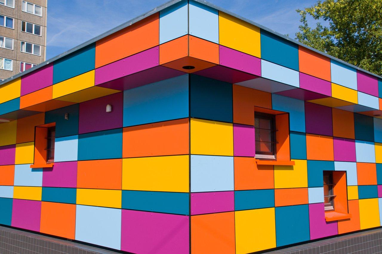 Fassadengestaltung Wahlen Sie Ihre Lieblingsoptik Farbenhaus
